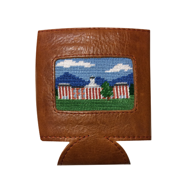 Image For Smathers & Branson Colonnade Koozie