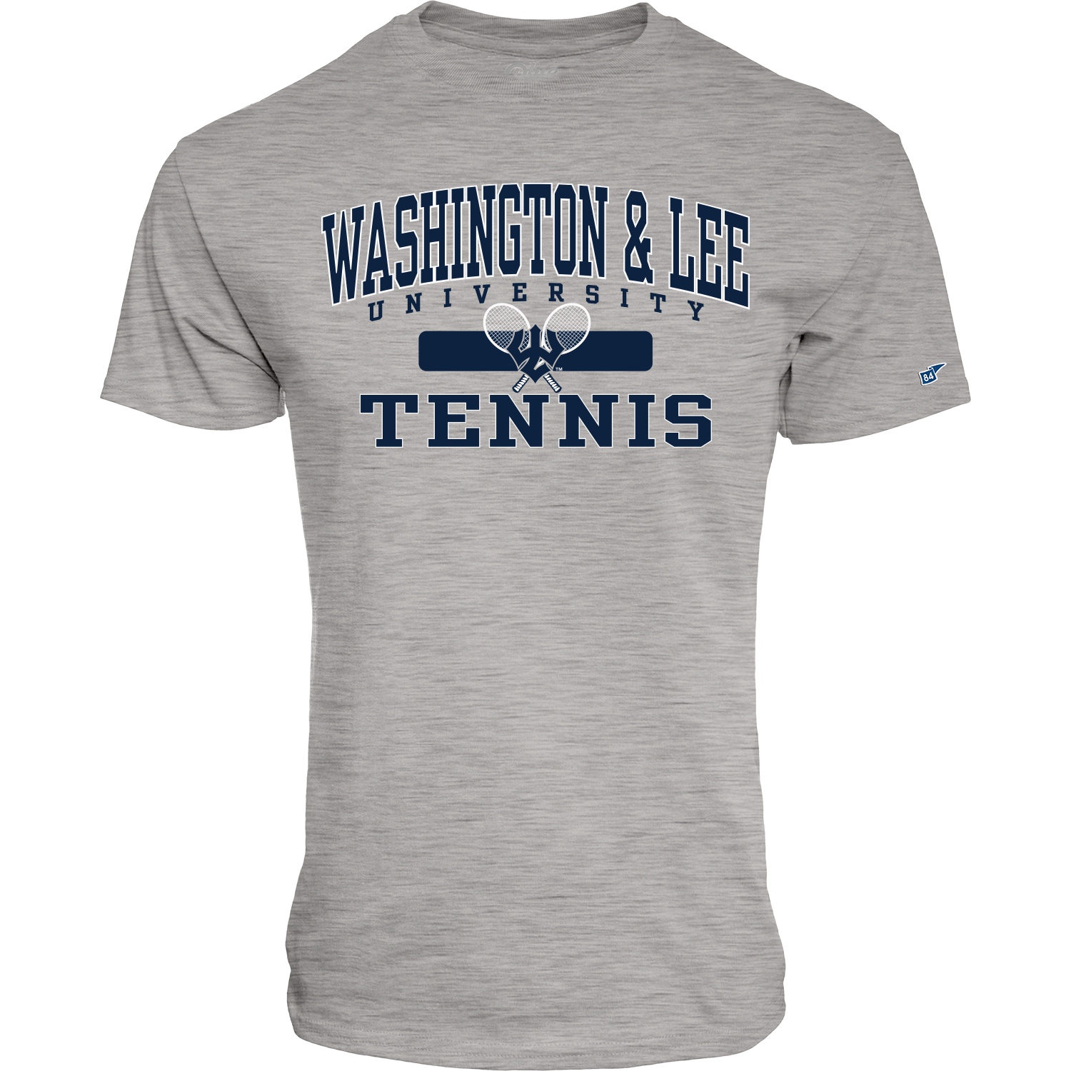 Image For Blue 84 Tennis Tee