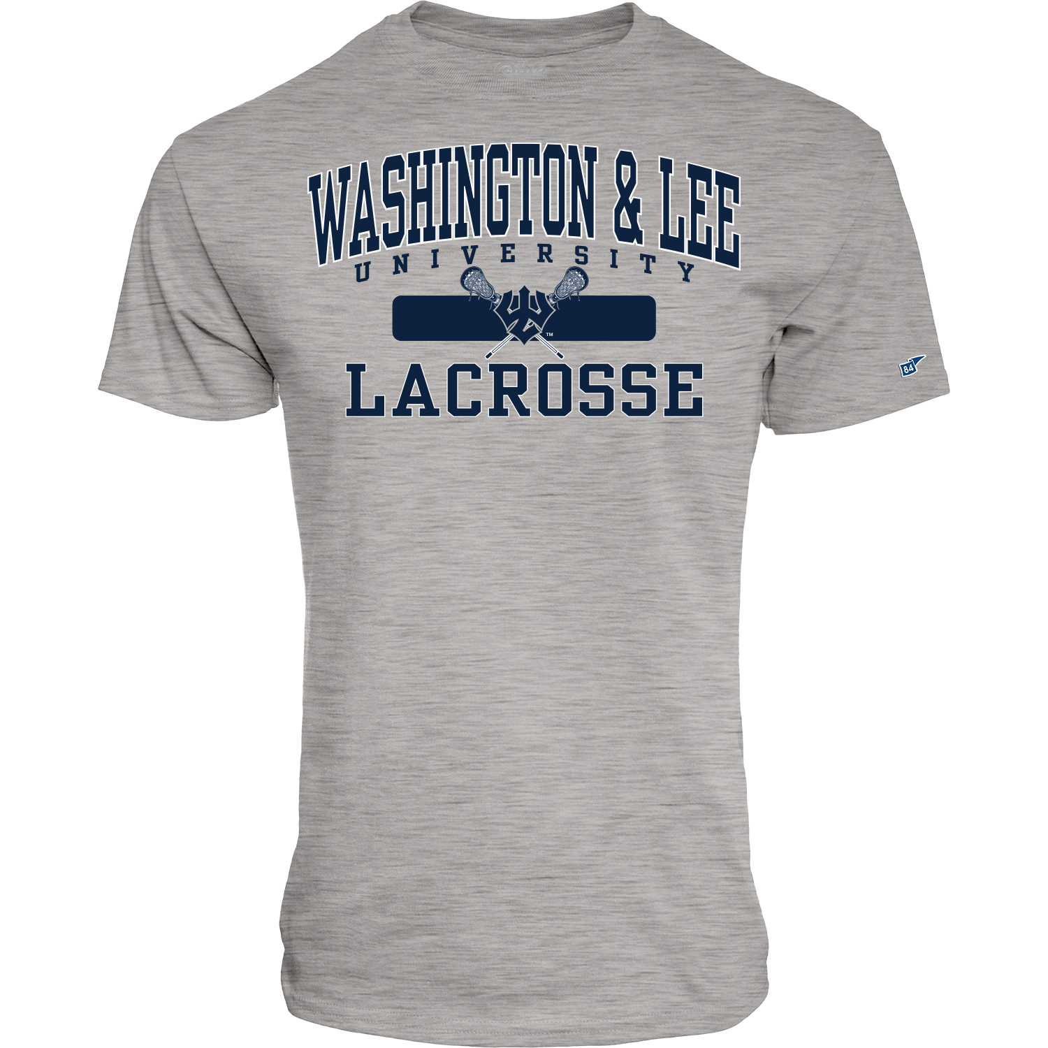Image For Blue 84 Lacrosse Tee