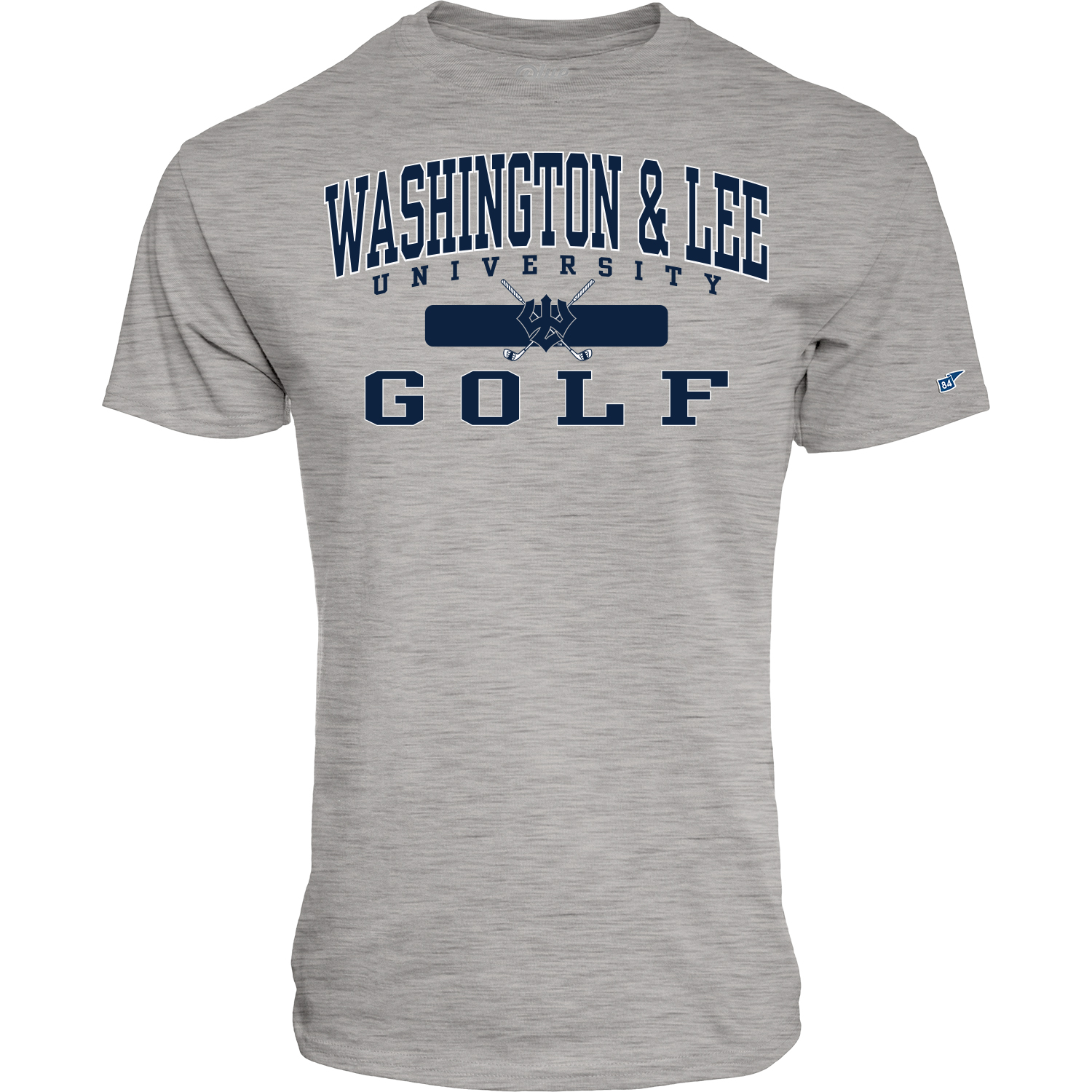 Image For Blue 84 Golf Tee