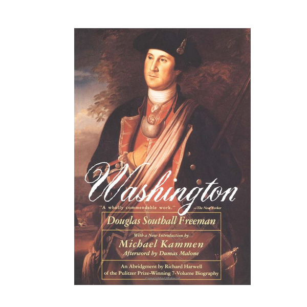 Image For Washington: A Biography