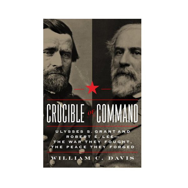 Image For Crucible of Command (PB)