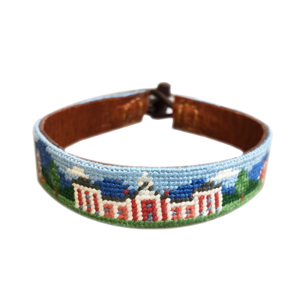 Image For Smathers & Branson Campus Bracelet