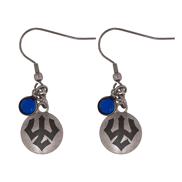 Image For Trident Earrings