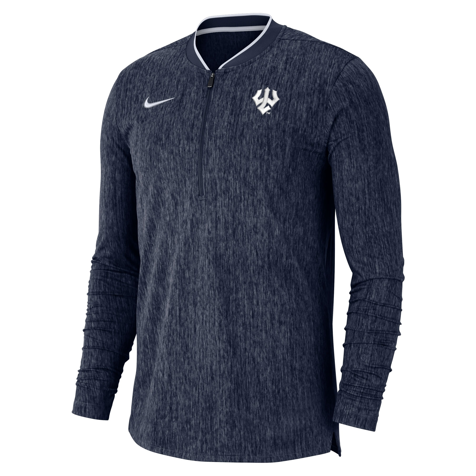 Image For Nike Coach 1/2 Zip