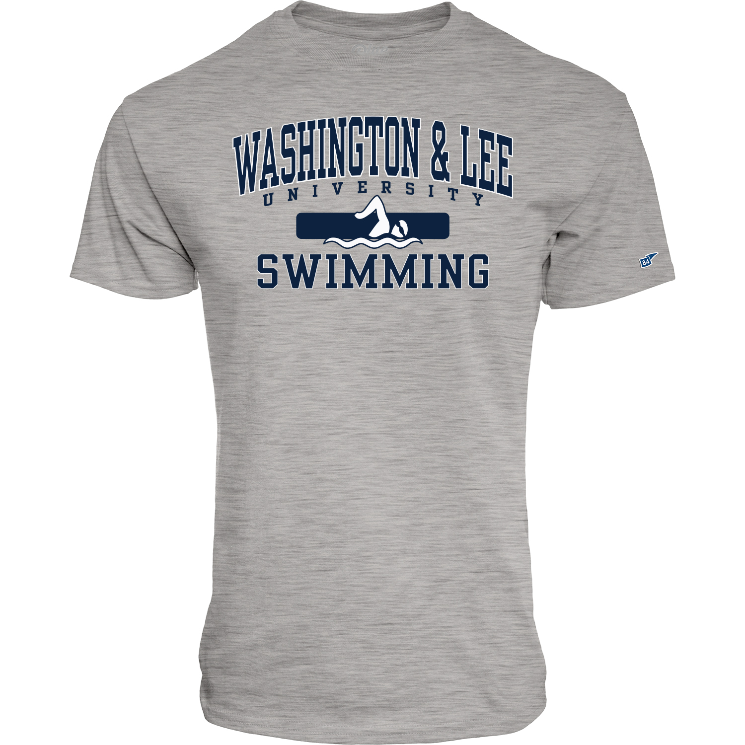 Image For Blue 84 Swimming Tee
