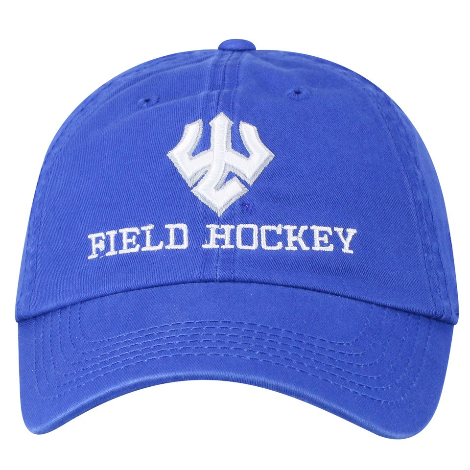 Image For Field Hockey Hat, Royal
