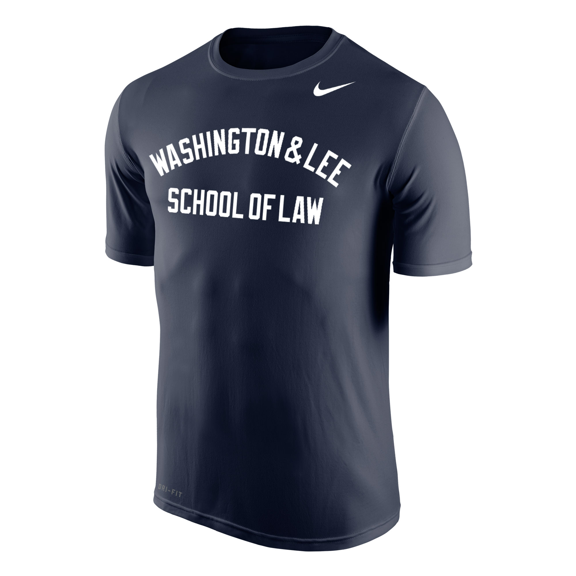Image For Nike Law Legend Short Sleeve Tee