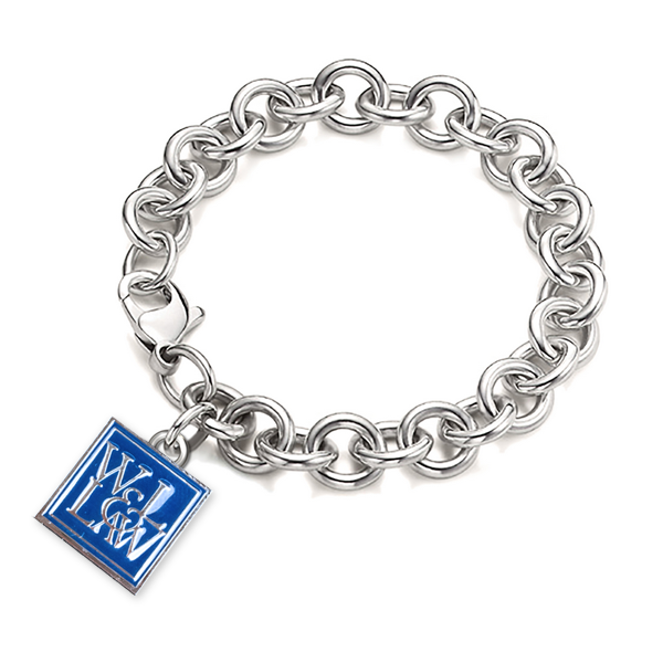 Image For Law Charm Bracelet