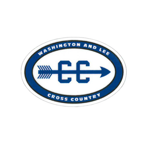 Cover Image For Dizzler Cross Country Decal