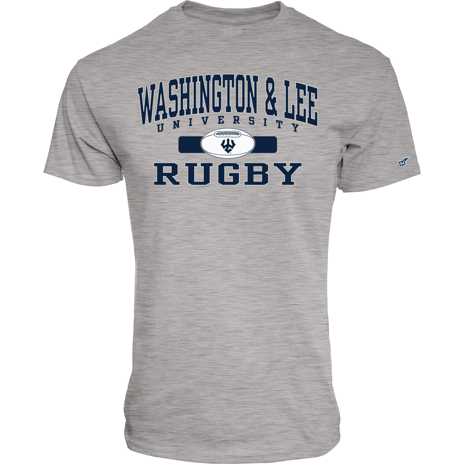 Image For Blue 84 Rugby Tee