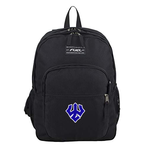 Image For Fuel Deluxe Trident Backpack