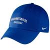 Cover Image for Baseball Hat, Black