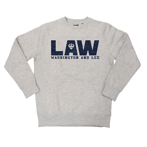 Image For Law Classic Crew