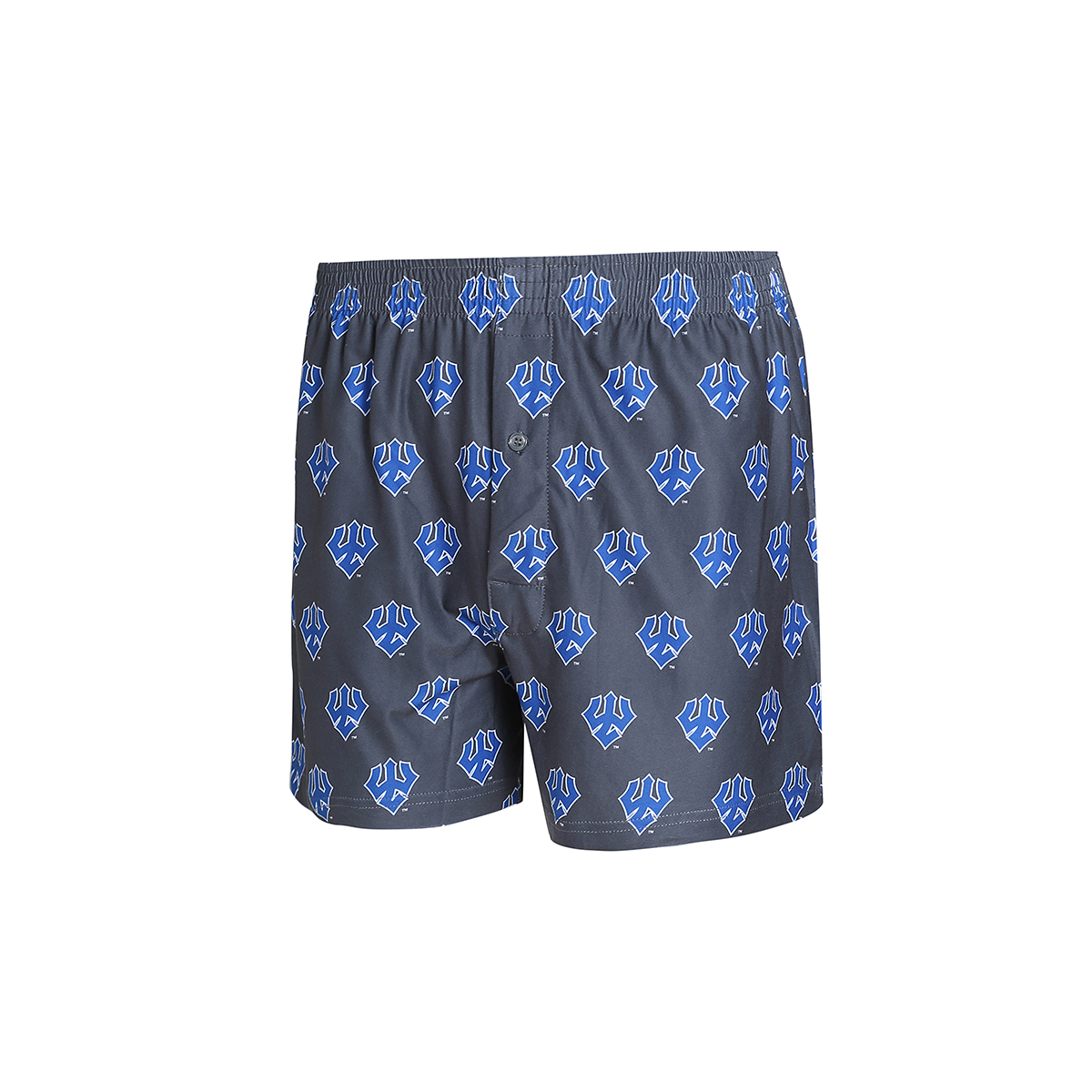Image For Sublimated Trident Boxers