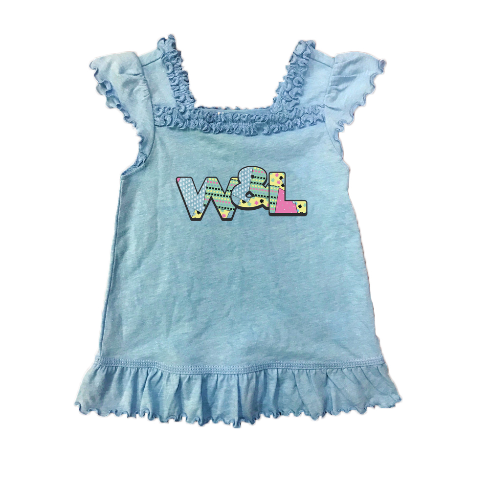 Image For Jersey Dress, Infant