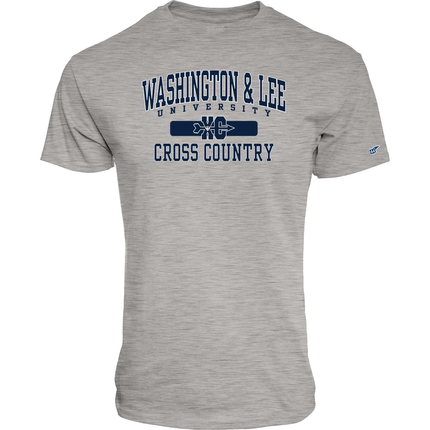 Image For Blue 84 Cross Country Tee