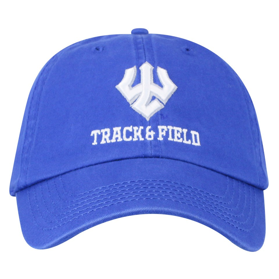 Image For Track and Field Hat, Royal