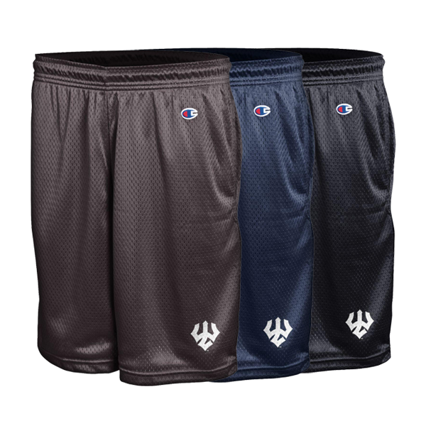 Image For Champion Mesh Short