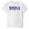 Cover Image for League All American Short Sleeve Tee, Blue or White