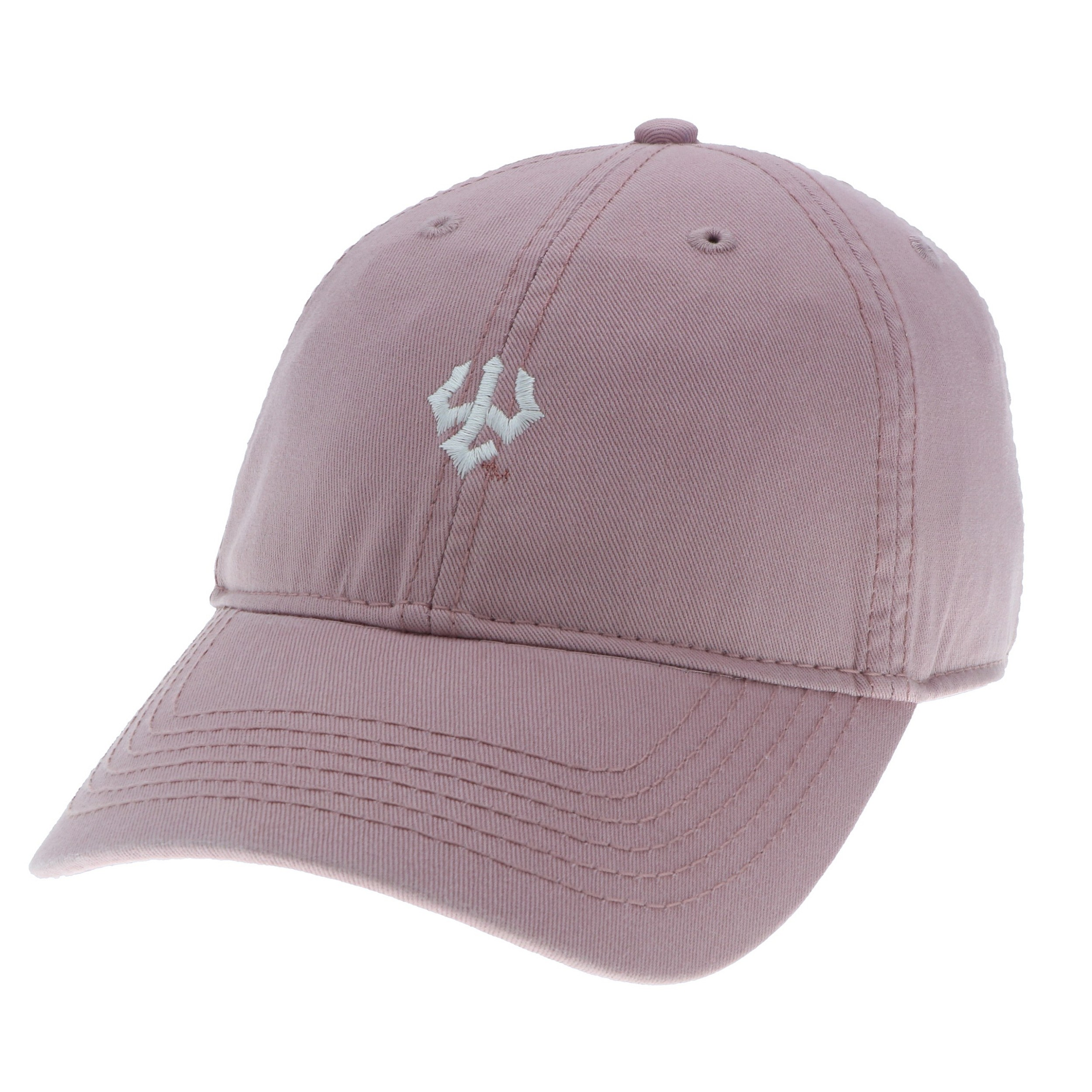Image For Legacy Dusty Rose Hat