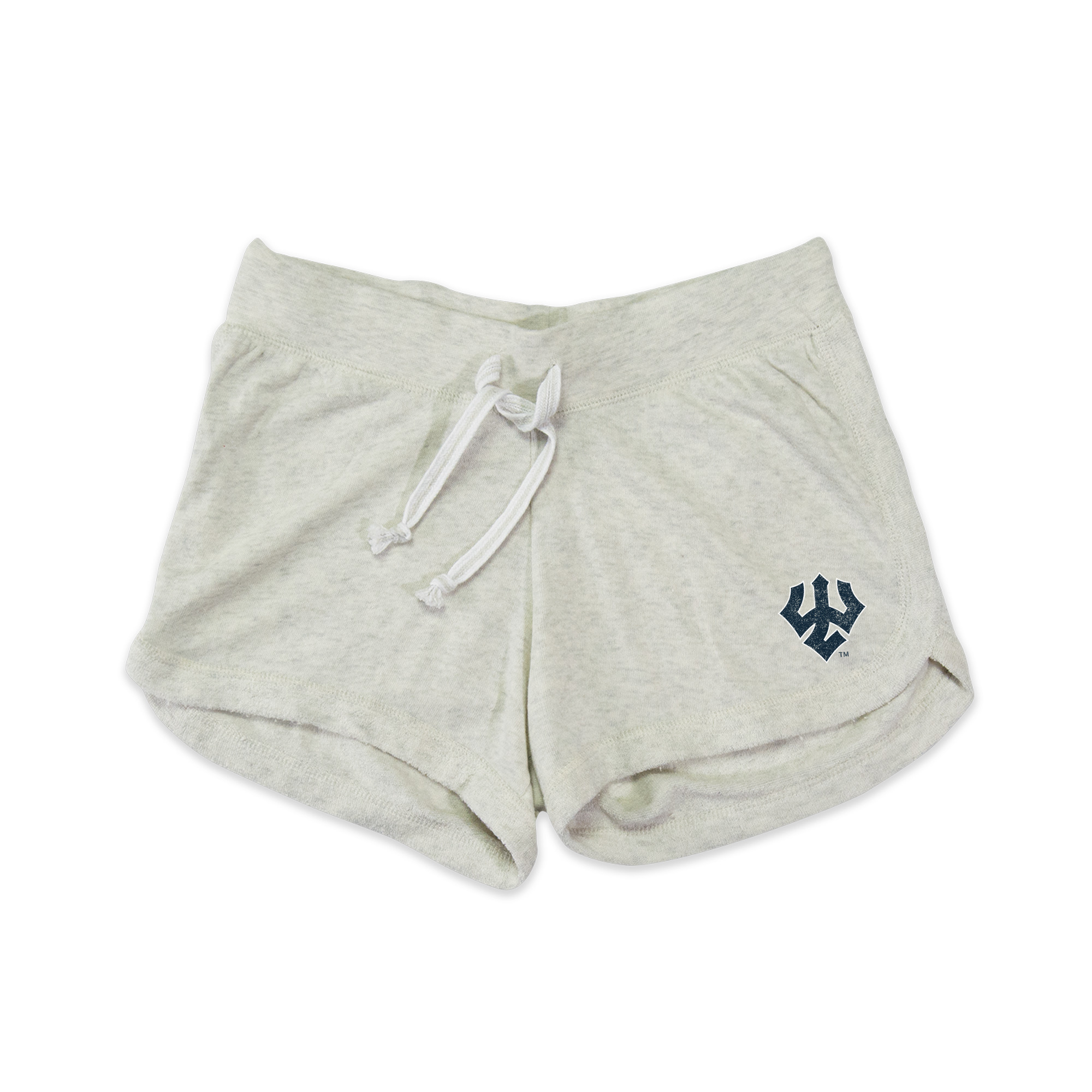 Image For MV Sport Angel Fleece Terry Riley Shorts