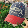 Cover Image for Legacy 'Merica Trucker Hat
