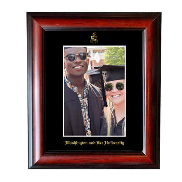 Cover Image For UG Graduation Photo Frame 8x10