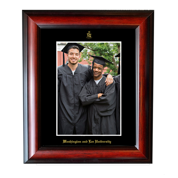 Image For UG Graduation Photo Frame 5x7
