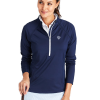 Cover Image for Vineyard Vines Solid 1/2 Zip