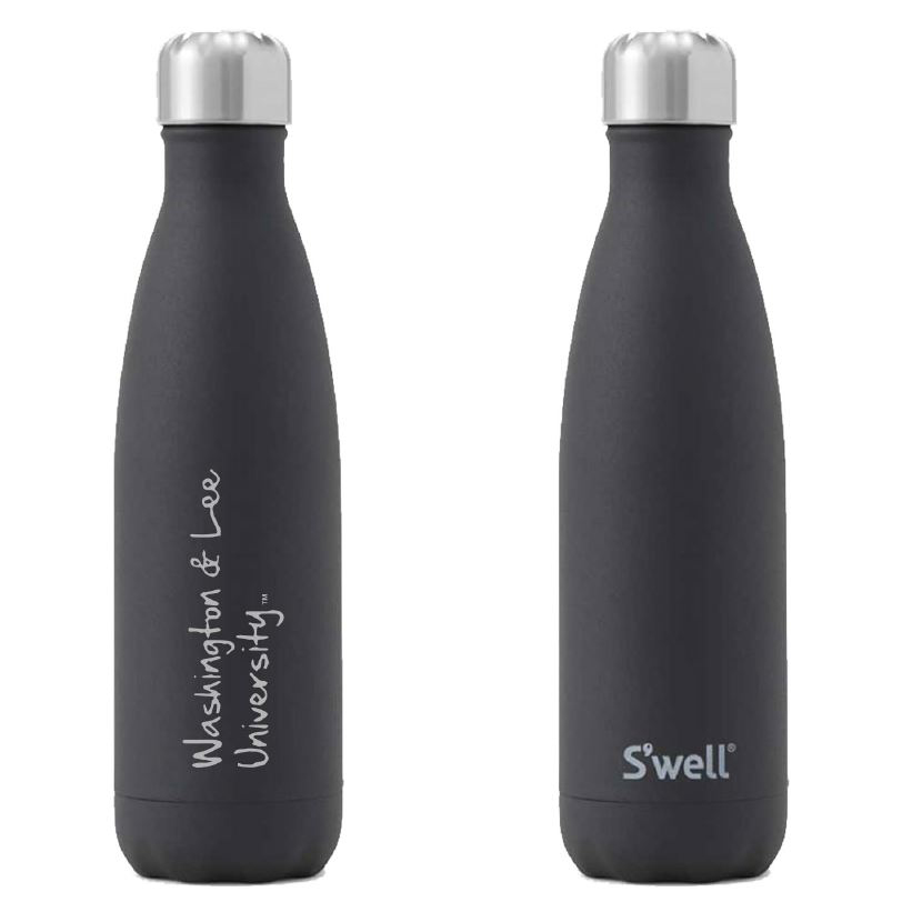 Image For S'well Bottle, Onyx