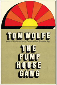 Cover Image For The Pump House Gang (PB)