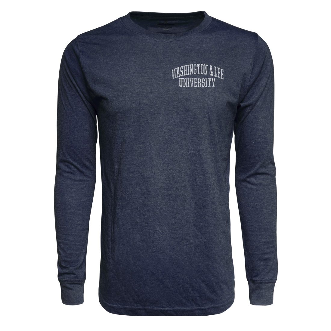 Image For Basic Arch Long Sleeve T-shirt