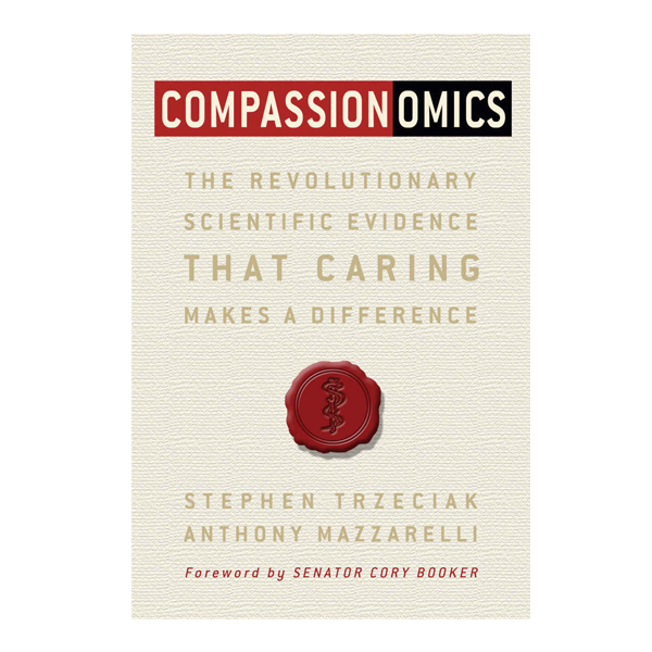 Image For Compassionomics