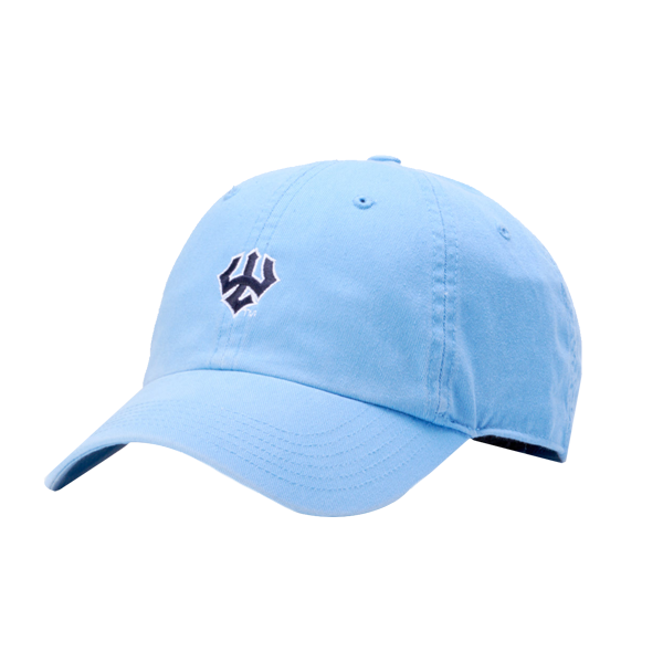 Image For Columbia Blue Trident Hat