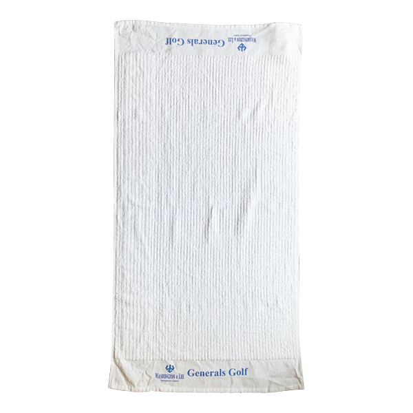 Image For Golf Tour Towel