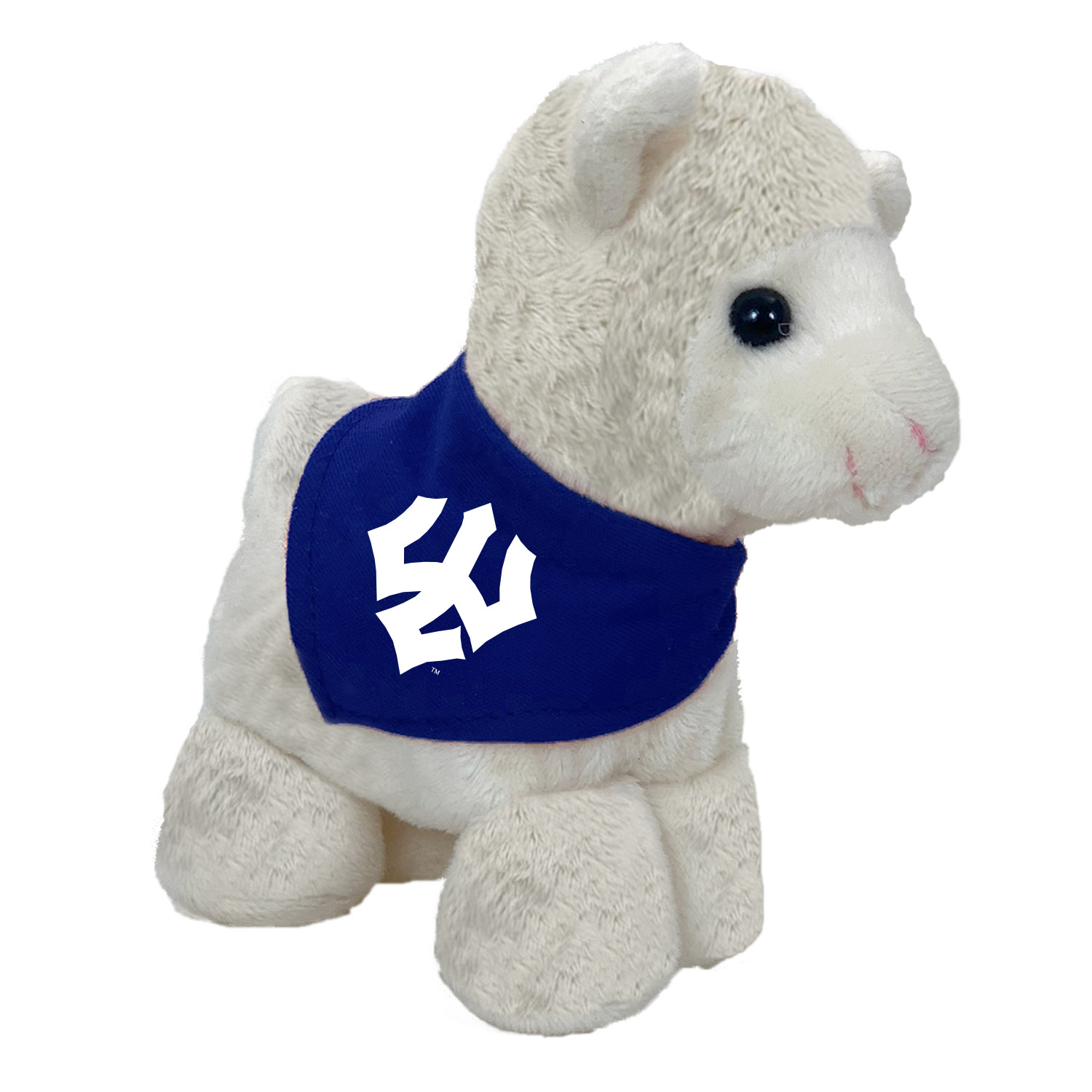 Cover Image For Llama Short Stack Plush