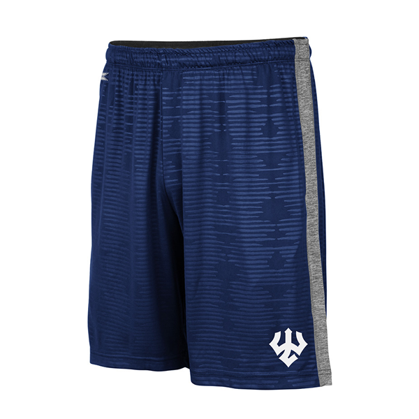 Image For Colosseum Trident Shorts