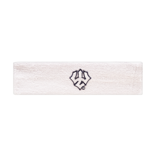 Image For Trident Headband, White