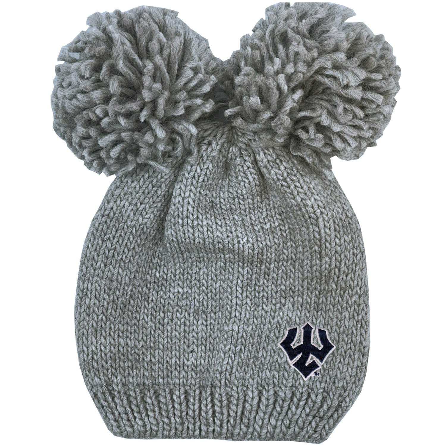 Cover Image For Leia Double Pom Hat