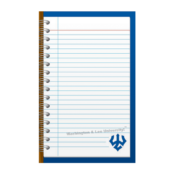 Image For Trident Notepads