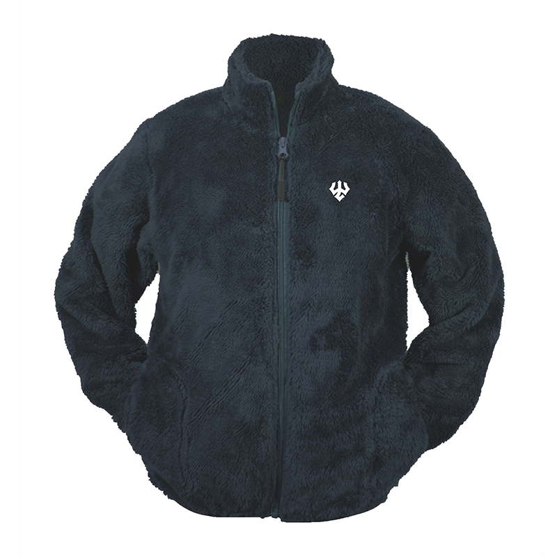 Image For Sherpa Jacket, Youth