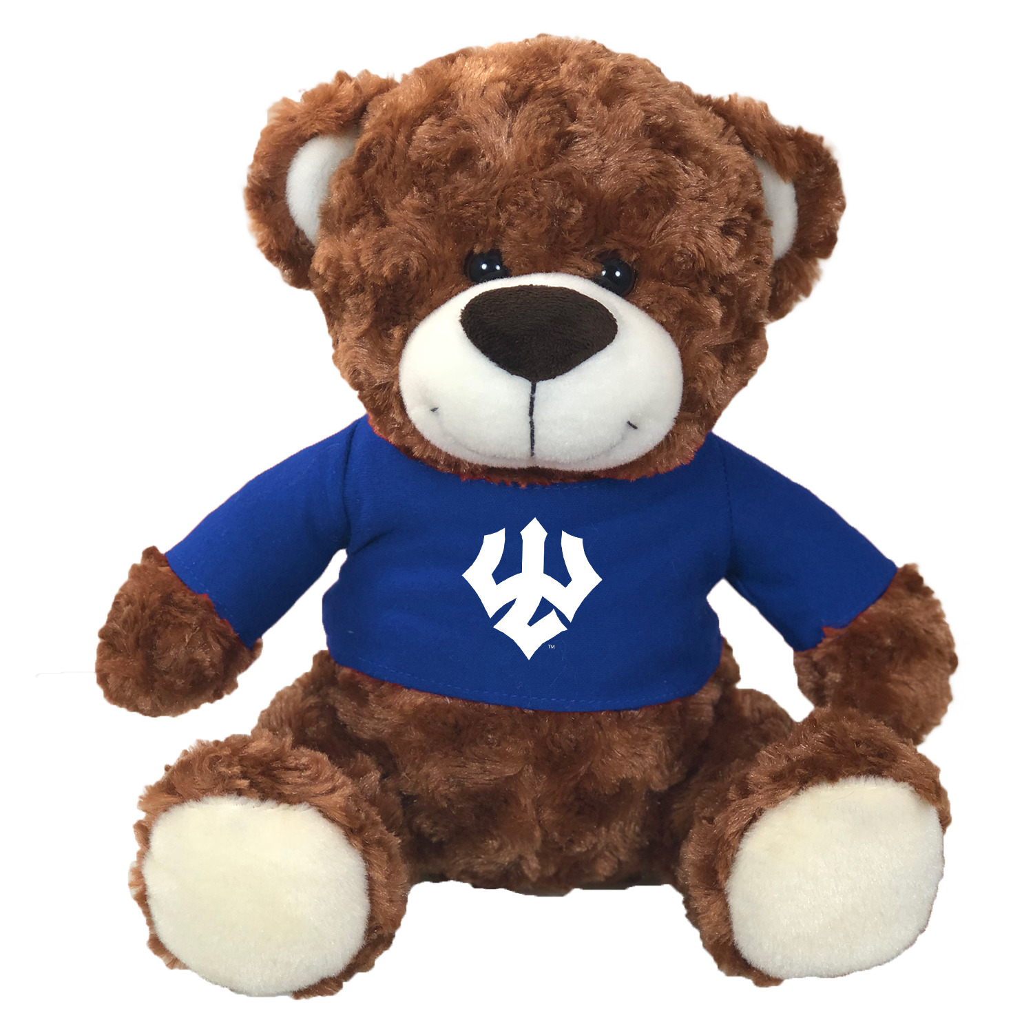 Image For Bella Bear Plush
