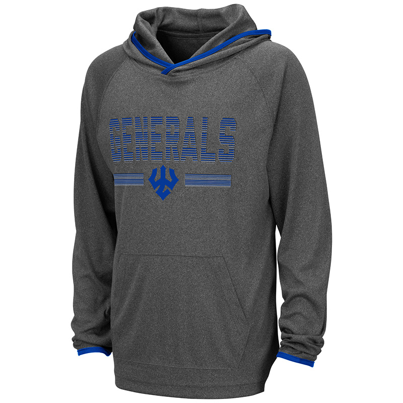 Image For Colosseum Light Weight Hoodie, Youth