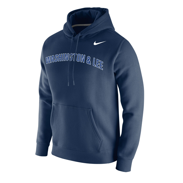 Image For Nike Club Fleece Hoodie