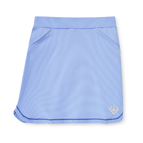Image For Peter Millar Printed Petal Skort