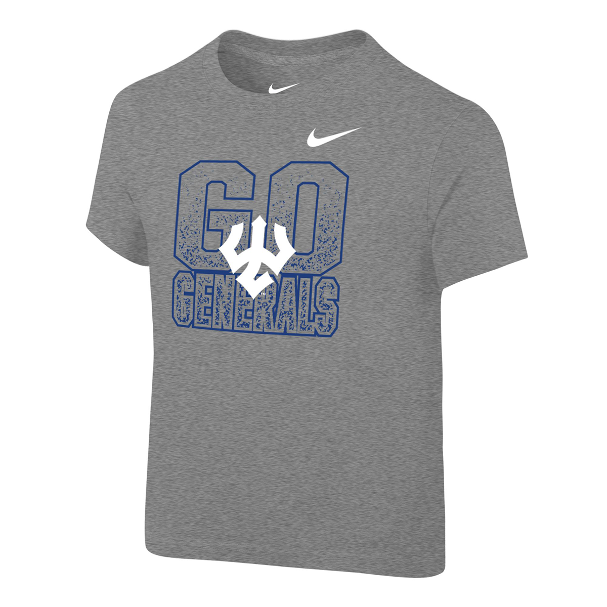 Image For Nike Generals Short Sleeve Tee, Toddler