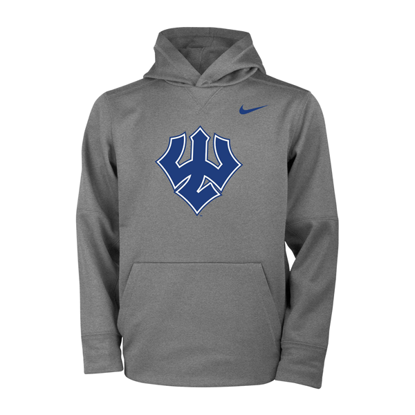 Image For Nike Therma Dri-Fit PO Hoodie, Youth