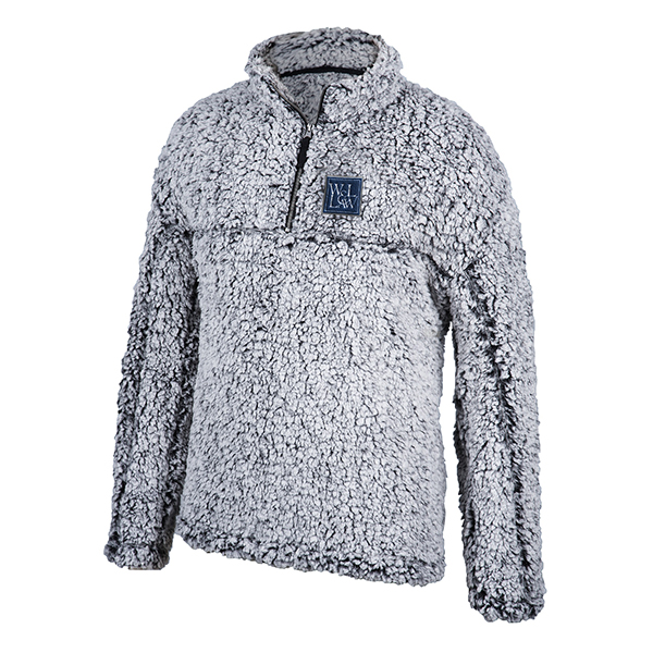 Image For Ridgeway School of Law Sherpa 1/2 Zip