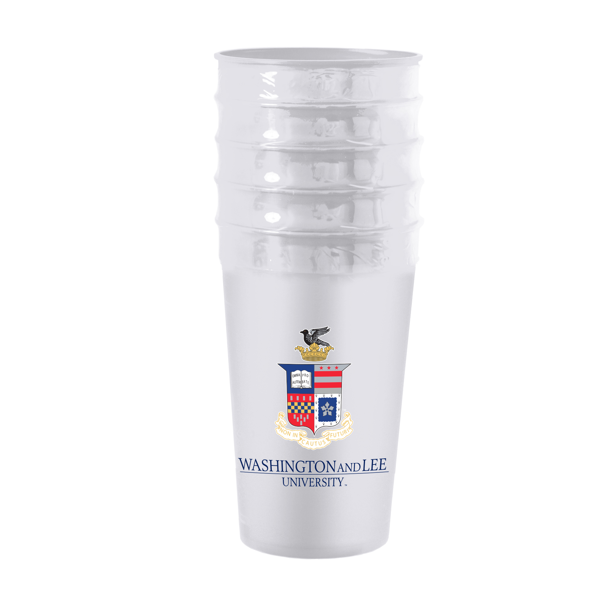 Image For Crest Stadium Cups Set of 5
